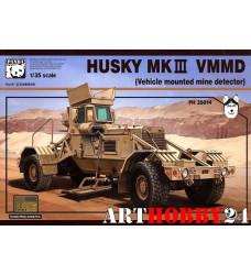 PH35014 1/35 Husky MKIII VMMD (Vehicle mounted mine detector)