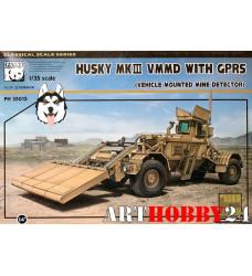 PH35015 Husky MKIII vmmd w/GPRS