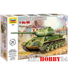 5039 Советский танк Т-34/85