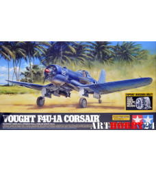 60325 Vought F4U-1A Corsair