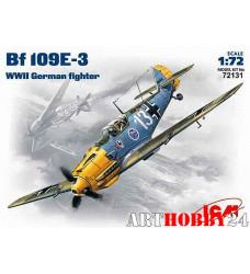 72131 Мессершмидт Bf -109 E -3