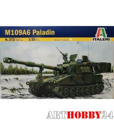 M-109 A6 Paladin