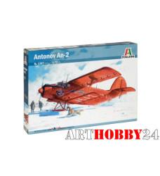 1367 Antonov An-2