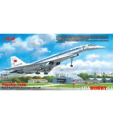 14402 Ту-144Д