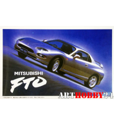 ID-49 Mitsubishi FTO GPX 1994