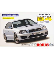 ID-156 Subaru Legacy B4 RSK