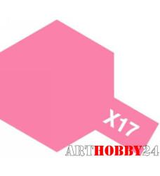 80017 X-17 Pink (Розовая)