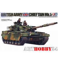 35068 Chieftain Mk.5