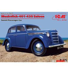 35479 Москвич-401-420