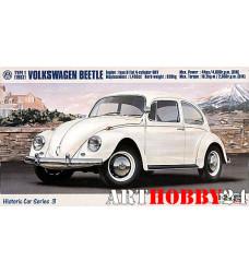21203 VOLKSWAGEN BEETLE 1967