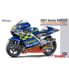 21502 HONDA NSR250 2001