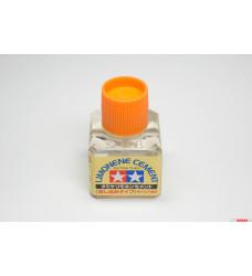 87134 Супер жидкий клей с кисточкой 40мл (Lemonene)