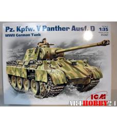 35361 Пантера Pz.Kpfw.V