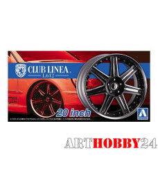 05278 Club Linea L612 20 inch