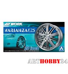 05383 Work Varianza F2S 20 inch