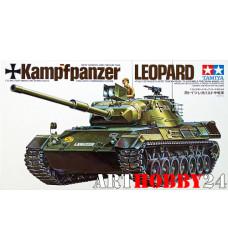 35064 Leopard 1963., 105mm