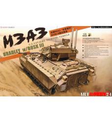 M3A3 Bradley w/BUSK III