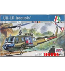 1247 UH-1D IROQUOIS