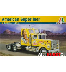 3820 American Superliner