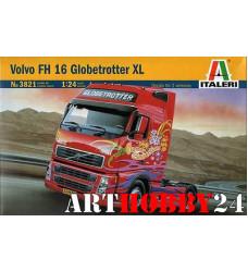 3821 VOLVO FH16 Globetrotter XL