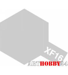 81716 XF-16 Flat Aluminum (Алюминиевая матовая) акрил