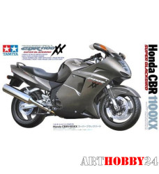 14070 Honda CBR 1100XX Super Blackbird