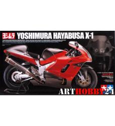 14093 Yoshimura Hayabusa X-1