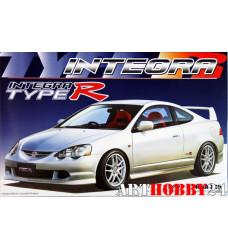 Honda Integra Type R LA-DC5