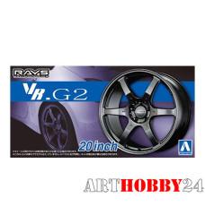 05517 Volk Racing VR.G2 20inch