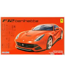Ferrari F12 berlinetta DX