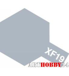 80319 XF-19 Sky Grey (Небесная серая)