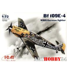 72132 Мессершмидт Bf -109 E -4