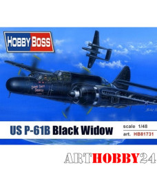 81731 P-61B Black Widow