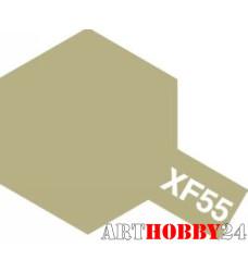 80355 XF-55 Deck Tan