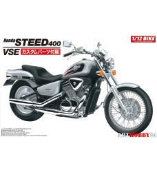 05398 Honda Steed 400VSE