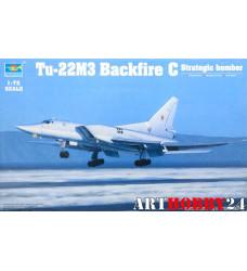 01656 Ту-22М3