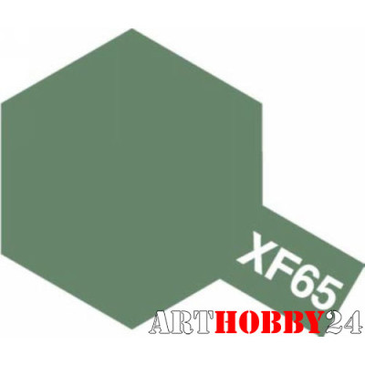 80365 XF-65 Field Grey (Полевая серая)