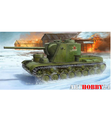 T05552 КВ-5