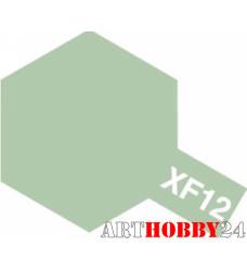 80312 XF-12 J. N. Grey (Япон. морская серая)