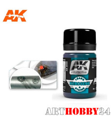 AK-2039 Kerosene Leaks And Stains