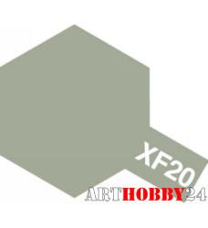 80320 XF-20 Medium Grey (Средне-серая)