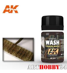 AK-083 Track Wash Смывка для нанесения эффектов