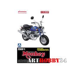 05220 Honda monkey custom Takegawa Ver.1