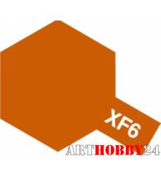 81706 XF-6 Copper (Медная) акрил