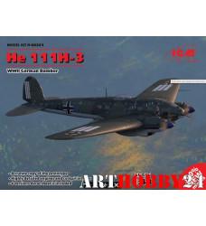 48261 He 111H-3