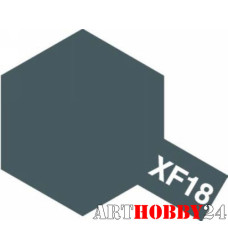 81718 XF-18 Medium Blue (Средне-синяя)