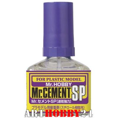 MC-131 Клей SP 40мл