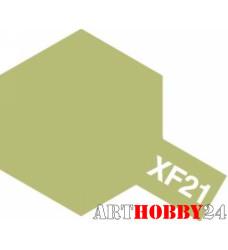 80321 XF-21 Sky (Небесная)