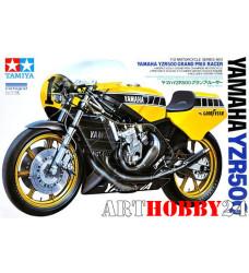 14001 Yamaha YZR500 Grand Prix