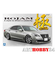 00852 Toyota Crown Rojam 21